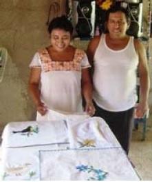 Maya Mujer1