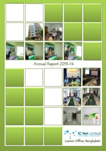 Annual Report Dhaka Office 2013